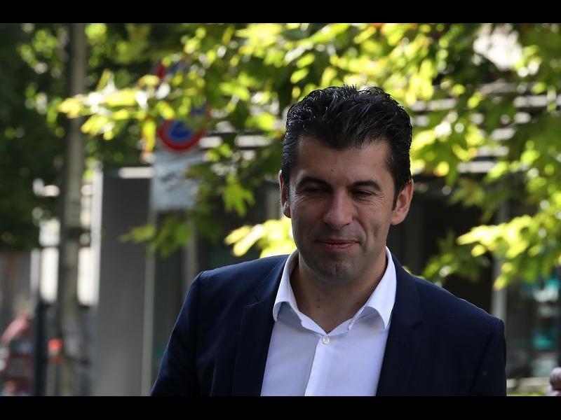 Кирил Петков: Влизаме в политиката и ще участваме в следващите избори