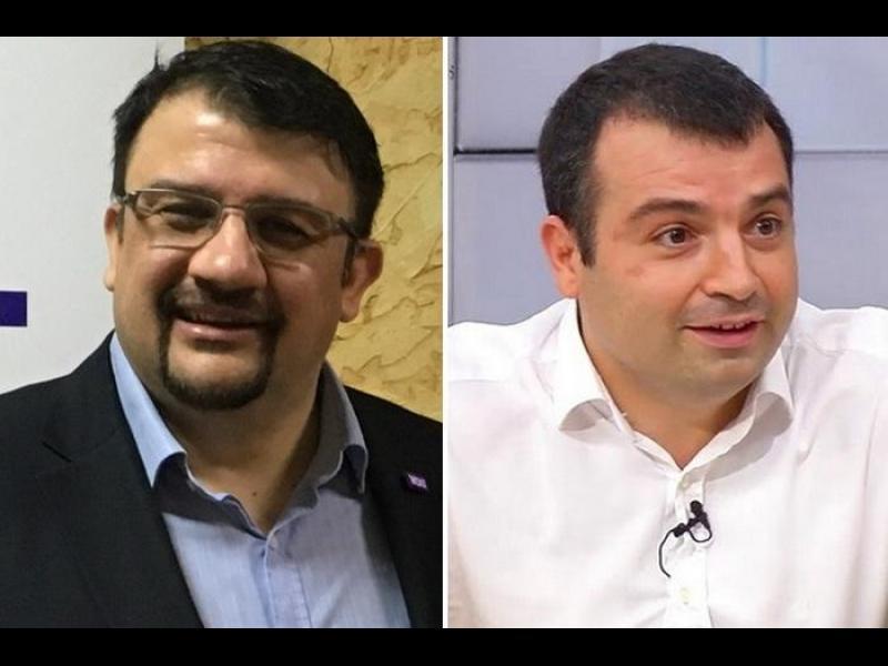 Петков и Василев ще имат двама мандатоносители