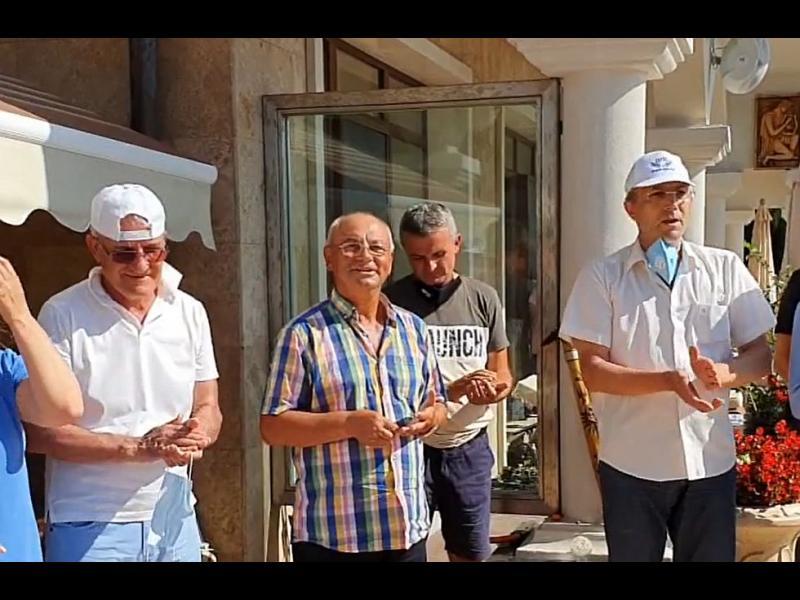 """Комисията """"Росенец"""" дава възможност на граждани да изпратят въпроси до Доган"""