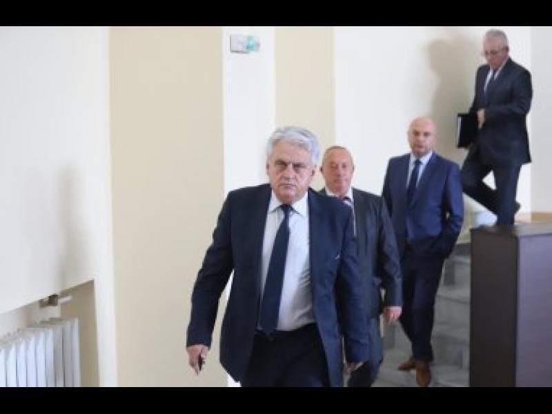 Рашков: Гешев спира всички дела, касаещи бившите управляващи