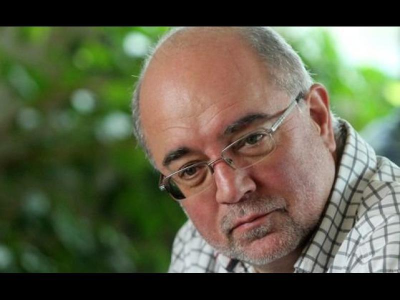 Кънчо Стойчев: Възможна е конфигурация между ГЕРБ, ''Има такъв народ'' и ДПС
