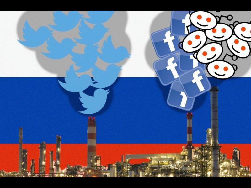 BBC: Прокремълски тролове атакуват българското обществено мнение