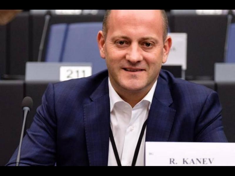 Радан Кънев: ЕС да спре финансирането на медии по европроекти - картинка 1