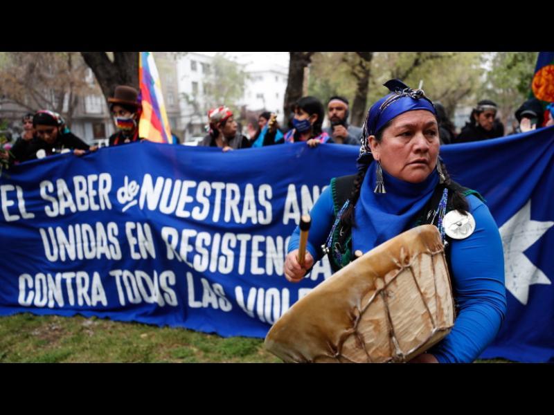 Извънредно положение в Чили заради бунтове - картинка 1