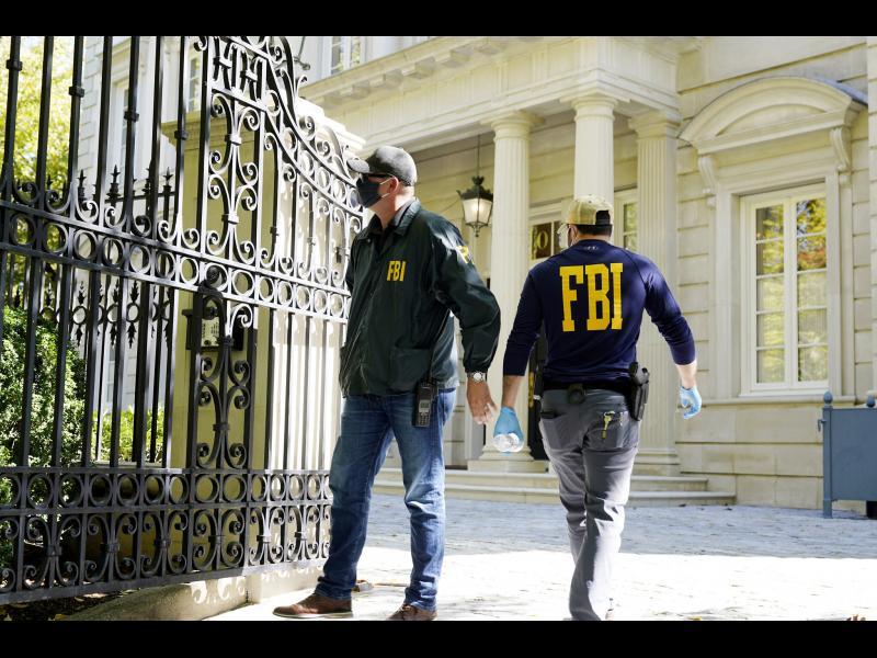 ФБР обискира имоти, свързани с руския олигарх Олег Дерипаска